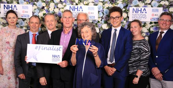 NHA Awards
